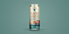 33 Can Designs We Love — The Dieline | Packaging & Branding Design & Innovation News