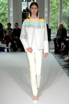 Thomas Tait Spring 2014 Ready-to-Wear - Collection - Gallery - Style.com