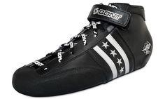 Quadstar Boot