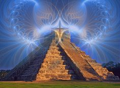 Mayan 7th day of Ninth wave: end of a 16.4 billion year evolutionary cycle