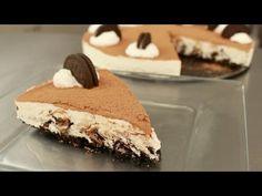 Cheesecake de Oreo (sin cocción) | De Lugares y Sabores