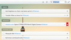 How to use tags in #Wunderlist  #socialmedia #todolist