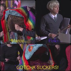 AVPSY I actually laughed out loud when I watched this
