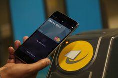Mastercard lança projeto com uma nova forma de pagamento no transporte público - http://www.showmetech.com.br/mastercard-lanca-projeto-com-uma-nova-forma-de-pagamento-no-transporte-publico/