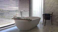 Cabos del Lago 54 – AMM Arquitectos Bathtub, Bathroom, Architects, Standing Bath, Washroom, Bath Tub, Bathrooms, Bathtubs, Bath