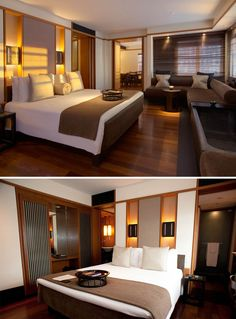 The Setai Hotel_Miami_The Room