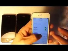 How to  icloud all iphone : How To Report Channel