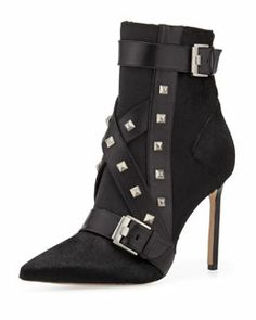 low priced 18bf5 0b3a3 New Arrival Womens Shoes at Neiman Marcus. StiefelSchwarze  StiefelettenSchwarze High ...