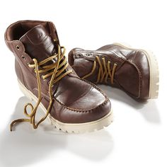 0bc125043a0b Brown Lug Sole Hiking Boots. Walking TallRue 21Shoe ...