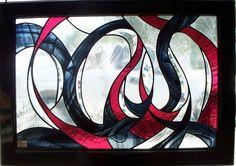 Custom stained glass by Designer Art Glass Daytona Beach Fl