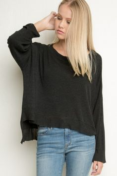 Brandy ♥ Melville | Andie Knit - Sweaters - Clothing