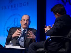We keep hearing that billionaire hedge funder Steve Cohen has been crushing it recently  and just at the right time