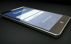 Facebook Phone?