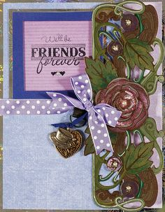 This is the kind of technique I like to do. Paper Wishes® Weekly Webisodes, Scrapbooking Videos