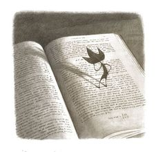 from Tales from Outer Suburbia by Shaun Tan
