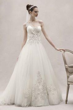 Abito da sposa :)
