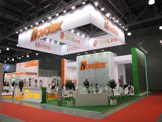 """Batimat 2015"", Moscow, Crocus Expo."