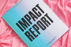 Design of impact report for IKFF (Women's International League for Peace & Freedom in Sweden) that highlights their work between and the impact it has had globally. Light Scattering, Plakat Design, Best Book Covers, Design Fields, Screen Design, Text Effects, Best Graphics, Graphic Design Inspiration, Cool Artwork