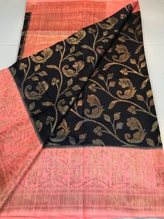 Elegant Fashion Wear Explore the trendy fashion wear by different stores from India Elegant Fashion Wear, Trendy Fashion, Indian Designer Wear, Saris, Blouse Designs, Cool Style, Rose, Style Fashion, Pink