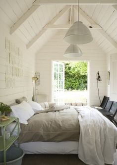 Guest cottage - light and bright