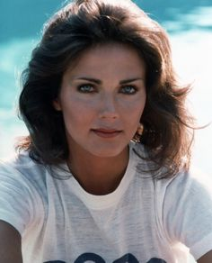 Lynda Carter's Official Website Photo Gallery