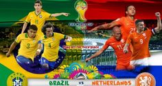 #Brazil and #Netherlands will #fightagainst each other for the #sake of third place in 2014 #FIFAWorldCup. Both of the #teams are ready to #play #officially in #order to #restore pride and dignity. After Brazil`s downright #failure against #Germany, will play a Saturday`s third-place #match against. http://bit.ly/1jlSTyG