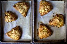 apple and cheddar scones – smitten kitchen