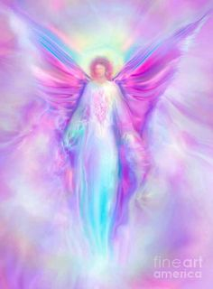 Archangel Zadquiel