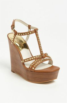 MICHAEL Michael Kors 'Alexi' Wedge available at Nordstrom