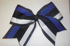 Luxury Cheer Bows    flippinbows.com