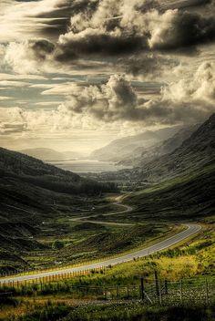 Danijela Živković - Google+ - Highlands of Scotland