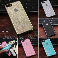 Price: Rs. 599 cash on delivery Mc739 -Glitter 3D Spiral Lines Soft TPU Case Cover For Smartphones  Available Models iPhone 7 Samsung J5 J7 J7 prime J5 prime S6 edge S7 Edge Huawei P8 Lite  P9 Lite Colors: Blue Silver Black Golden Rose Gold To Place Order: 1. WhatsApp: 0306-4744465 2. Inbox us 3. Website: http://ift.tt/2gSfeHR above is for products - http://ift.tt/1MNMhRR