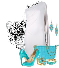 """Sexy and I know it :)"" by tanisha500 ❤ liked on Polyvore"