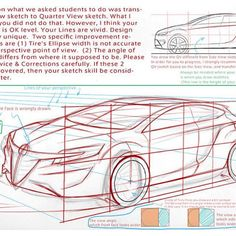 """This Free Trial sketch received professional advice; """"Lines are vivid and design…"""