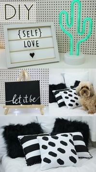 Get creative and show your artistic side with these 50 canvas art projects!Diy Paris Eifel Tower Flowers and Gold Wall Canvas Spring Art by Kara Allen Karas Party Ideas Karaspartyideas com wonderful diy halloween Tumblr Bedroom Decor, White Bedroom Decor, Tumblr Rooms, Teen Room Decor, Room Ideas Bedroom, Baby Nursery Decor, Diy Tumblr, Decoration Photo, Hippy Room
