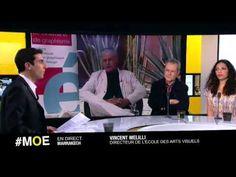 #MOE - Le Maghreb et le Moyen-Orient font un cinéma !