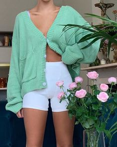 Cute Casual Outfits, Summer Outfits, Trendy Fall Outfits, Mode Outfits, Fashion Outfits, Womens Fashion, Fashion Trends, Mode Streetwear, Streetwear Fashion