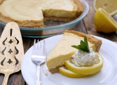 Creamy Lemon Pie Overload Recipe on Yummly