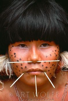 Yanomami - Venezuela