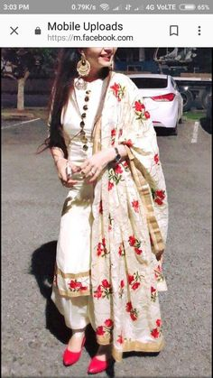 Inquiries️ nivetasfashion@ nivetas design studio we ship worldwide made to measure inquiries️ nivetasfashion@ high end designer outfits punjabi suits. Designer Salwar Kameez, Designer Kurtis, Designer Punjabi Suits Patiala, Punjabi Suits Designer Boutique, Patiala Salwar Suits, Indian Designer Suits, Pakistani Dress Design, Boutique Suits, Indian Suits Punjabi