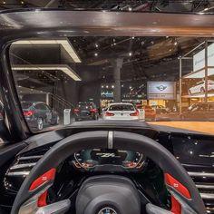 Have a 360° look around the interior of the all-new BMW Concept Z4. #bmw #bmwconceptz4 #bmwmillenniumauto #bmwmapupdate #bmwcoding #bmwretrofits #bimmermaps #f80 #f82 #f30 #f10 #f15 #e90 #e60 #m3 #m4 #m5 #usa #europe #bimmer #remotecoding #dvdinmotion #videoinmotion #bimmermaps