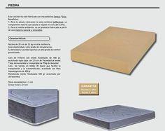 Visitanos en : www.decorcolchon.es/ La calidad en colchones, en Valencia.