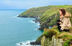 50 Magical Spots in Ireland