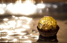 The Last Ferrero Rochere of Christmas by Dave Carter · 365 Project
