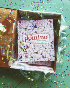 The Best #dominobook Photos—That YOU Shared on domino.com