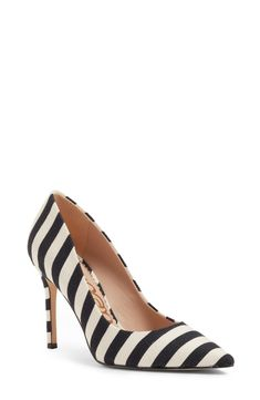 35b5663a3 Sam Edelman Hazel Pointy Toe Pump available at  Nordstrom Women s Pumps