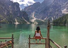 Südtirol - Pragser Wildsee