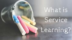 What is Service Learning? Service Learning, Label, Usa, U.s. States