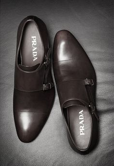 DM shoes  facebook.com/GentlemanF  Love some Prada classic shoes!  @GentlemanFV