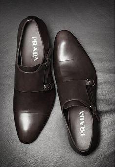 DM shoes  facebook.com/GentlemanF  Love some Prada classic shoes!  @GentlemanFV